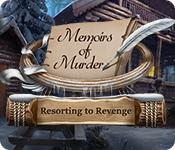 Feature screenshot game Memoirs of Murder: Resorting to Revenge