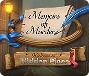 Feature screenshot game Memoirs of Murder: Welcome to Hidden Pines
