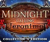 Feature screenshot game Midnight Calling: Jeronimo Collector's Edition