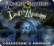 Feature screenshot game Midnight Mysteries 3: Devil on the Mississippi Collector's Edition