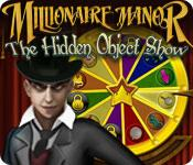 Feature screenshot game Millionaire Manor: The Hidden Object Show