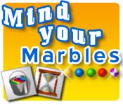 Mind Your Marbles game play