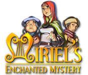 Feature screenshot game Miriel's Enchanted Mystery