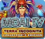 Feature screenshot game Moai IV: Terra Incognita Collector's Edition