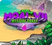 Feature screenshot game Moai VII: Mystery Coast