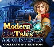 Preview image Modern Tales: Age of Invention Collector's Edition game