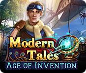 Feature screenshot game Modern Tales: Age of Invention