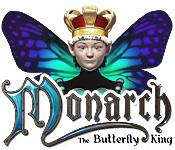 Monarch - The Butterfly King game play