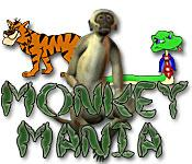 Monkey Mania game play