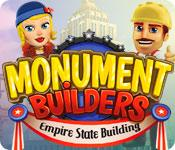 Monument Builder: Empire State Building game play