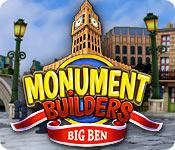 Monument Builders: Big Ben game play