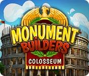 Feature screenshot game Monument Builders: Colosseum