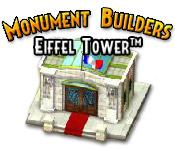 Feature screenshot game Monument Builders: Eiffel Tower