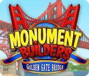 Feature screenshot game Monument Builders: Golden Gate Bridge
