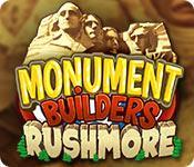 Feature screenshot game Monument Builders: Rushmore
