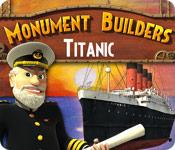 Feature screenshot game Monument Builders: Titanic