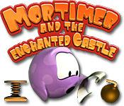 Mortimer and the Enchanted Castle game play