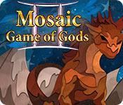 Feature screenshot game Mosaic: Game of Gods II