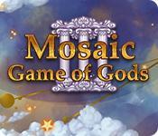 Feature screenshot game Mosaic: Game of Gods III