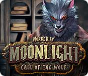 Feature screenshot game Murder by Moonlight: Call of the Wolf