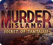 Feature screenshot game Murder Island: Secret of Tantalus
