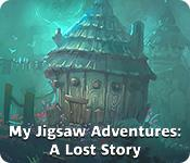 Feature screenshot game My Jigsaw Adventures: A Lost Story
