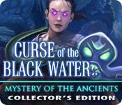 Feature screenshot game Mystery of the Ancients: Curse of the Black Water Collector's Edition