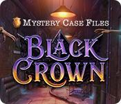 Feature screenshot game Mystery Case Files: Black Crown