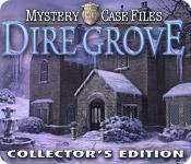 Feature screenshot game Mystery Case Files®: Dire Grove Collector's Edition
