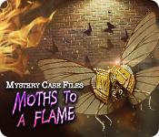 Feature screenshot game Mystery Case Files: Moths to a Flame