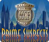 Mystery Case Files: Prime Suspects game play