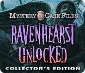 Feature screenshot game Mystery Case Files: Ravenhearst Unlocked Collector's Edition
