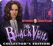 Feature screenshot game Mystery Case Files: The Black Veil Collector's Edition