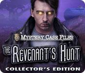 Feature screenshot game Mystery Case Files: The Revenant's Hunt Collector's Edition