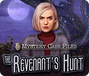 Feature screenshot game Mystery Case Files: The Revenant's Hunt