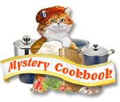 Feature screenshot game Mystery Cookbook