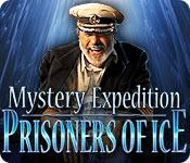 Feature screenshot game Mystery Expedition: Prisoners of Ice