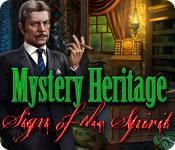 Feature screenshot game Mystery Heritage: Sign of the Spirit