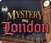 Feature screenshot game Mystery in London