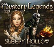 Mystery Legends: Sleepy Hollow game play