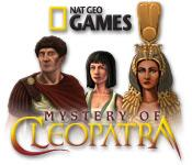 Feature screenshot game Mystery of Cleopatra