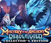 Feature screenshot game Mystery of the Ancients: Deadly Cold Collector's Edition