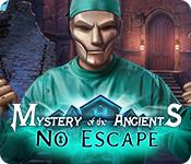 Feature screenshot game Mystery of the Ancients: No Escape