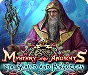 Feature screenshot game Mystery of the Ancients: The Sealed and Forgotten