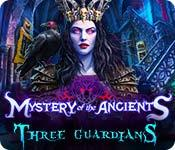 Feature screenshot game Mystery of the Ancients: Three Guardians