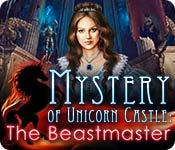 Feature screenshot game Mystery of Unicorn Castle: The Beastmaster