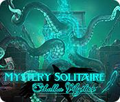 Mystery Solitaire: Cthulhu Mythos game play