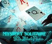 Feature screenshot game Mystery Solitaire: The Black Raven