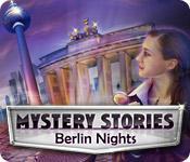 Feature screenshot game Mystery Stories: Berlin Nights