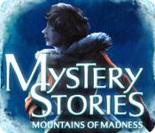 Feature screenshot game Mystery Stories: Mountains of Madness
